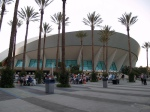 Anaheim Convention Center Photo credit: Ralph Toyama