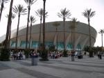 Anaheim Convention Center Photo credit: Ralph Toyama