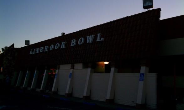 Linbrook Bowl
