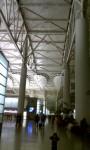 SFO International Terminal Main Hall